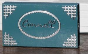 ConnellBox