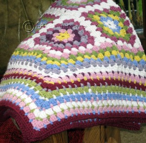 1stGrannyBlanket